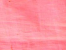 Oude synthetische vezel geweven stoffenachtergrond stock foto
