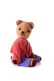 Oude Teddy Stock Foto's
