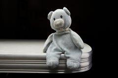 Oude Teddybeer Royalty-vrije Stock Foto