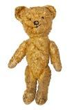 Oude teddybeer Royalty-vrije Stock Foto's