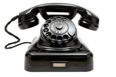 Oude Telefoon Stock Afbeelding