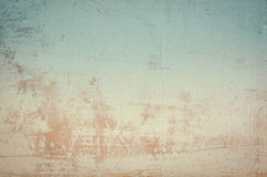 Oude textuur van de muur Stock Afbeelding