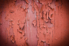 Oude textuur van houten Royalty-vrije Stock Foto