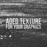 Oude Textuur voor Uw Grafiek vector illustratie