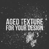 Oude Textuur voor Uw Ontwerp vector illustratie