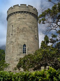 Oude toren Stock Foto's