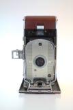Oude Uitstekende Camera Royalty-vrije Stock Fotografie
