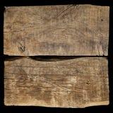 Oude uitstekende houten textuur voor achtergrond Royalty-vrije Stock Afbeeldingen