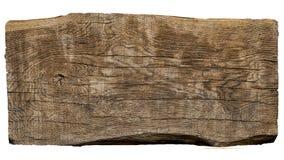 Oude uitstekende houten textuur voor achtergrond Stock Foto