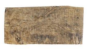 Oude uitstekende houten textuur voor achtergrond Royalty-vrije Stock Fotografie