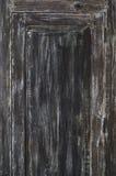 Oude uitstekende houten textuurachtergrond Stock Foto