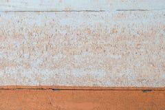 Oude van de stijl uitstekende muur sinaasappel als achtergrond Royalty-vrije Stock Foto