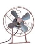 Oude ventilator Royalty-vrije Stock Afbeelding
