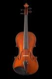 Oude viool Royalty-vrije Stock Foto