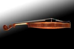 Oude viool Stock Foto's