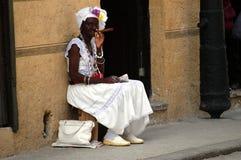 Havana, Cuba Royalty-vrije Stock Afbeelding