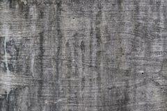 Oude vuile concrete textuur Stock Afbeelding