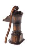 Oude Waterpomp Royalty-vrije Stock Afbeelding
