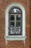 Oude Window_15 royalty-vrije stock foto