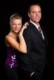 Ouder Paar Royalty-vrije Stock Foto
