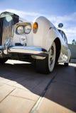 Ouderwetse auto 3 Royalty-vrije Stock Afbeelding