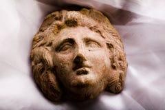Ouderwetse objecten antiquiteit stock foto's