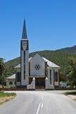 oudtshoorn kerk ng Obrazy Stock
