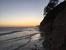 Ouest Pacifique Images stock