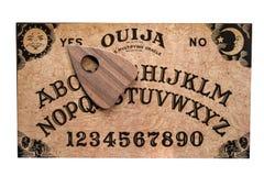 Ouija董事会 库存例证