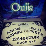 ouija Imagen de archivo libre de regalías