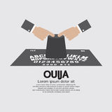 Ouija Board Playing Stock Image