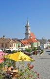 Österrike rost Arkivfoton