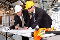 övervaka för konstruktionslokal Fotografering för Bildbyråer