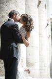 ?ouple in liefde Royalty-vrije Stock Fotografie