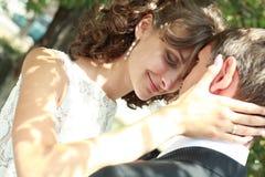 Сouple in love Stock Photos