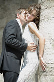 Сouple in love Royalty Free Stock Photos