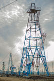 Our Industry Petroleum Stock Image