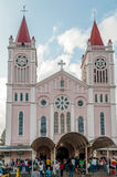 Our Lady of Atonement Cathedral Stock Image