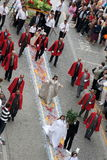 Our Lady of Desterro Procession 70 Royalty Free Stock Photos