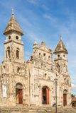 Our lady of Guadalupe Church, Granada, Nicaragua Stock Photography