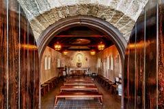 Our Lady of La Leche Chapel Stock Images