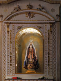 Our lady of Lapa Stock Photography
