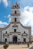 Our Lady of Mercy Catholic Church-Camaguey, Cuba Royalty Free Stock Photos