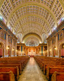 Our Lady of Sorrows Basilica Stock Images