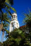 Our Lady of Sorrows - Santa Barbara, California Stock Image