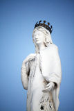 Our lady statue Royalty Free Stock Images