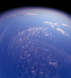 Our planet. Royalty Free Stock Photo