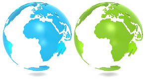 Our Planet. Stock Photo