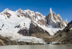 El Chalten, Argentina stock photos