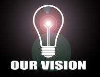 Our Vision Stock Photos